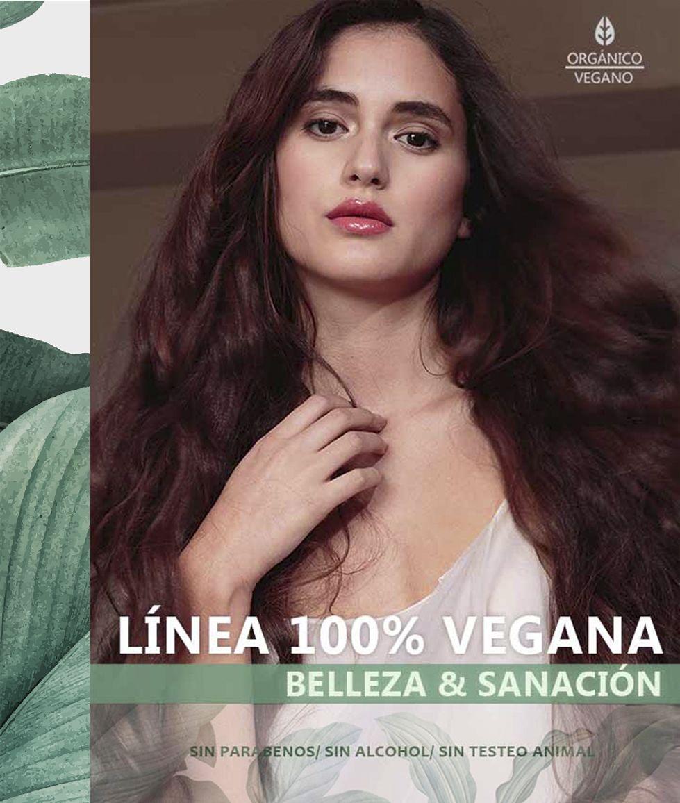 Linea 100% Vegana